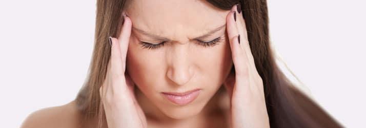 Neurofeedback Tucson AZ Woman Headache
