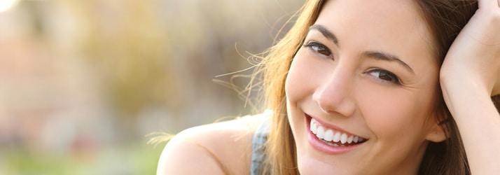 Neurofeedback Tucson AZ Smiling Woman
