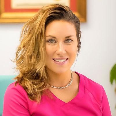 Chiropractor Tuscon AZ Anna Blessing